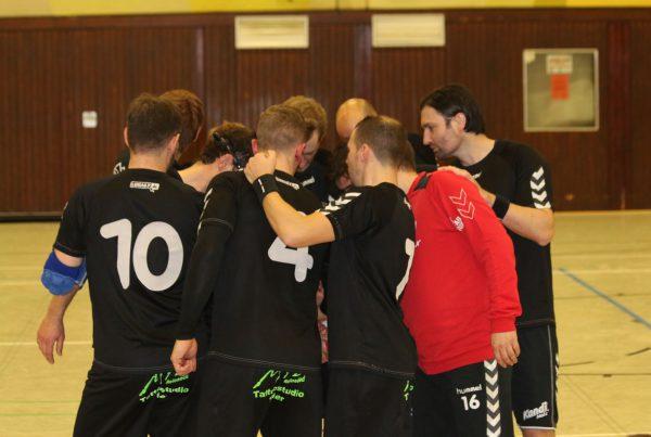 Handball, Bitburg, TVB IV