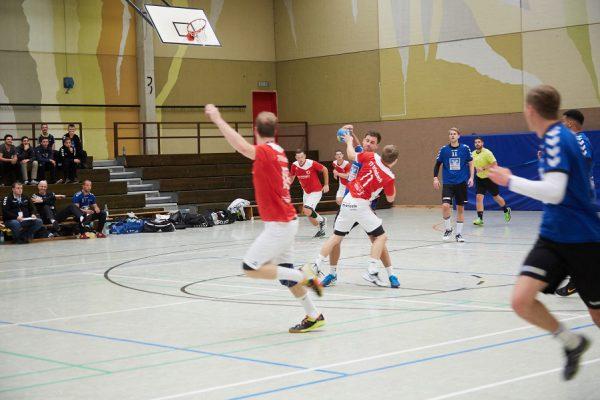 RPS-Oberliga, TVB, Dachse, Nur der TVB, Saison 17/18