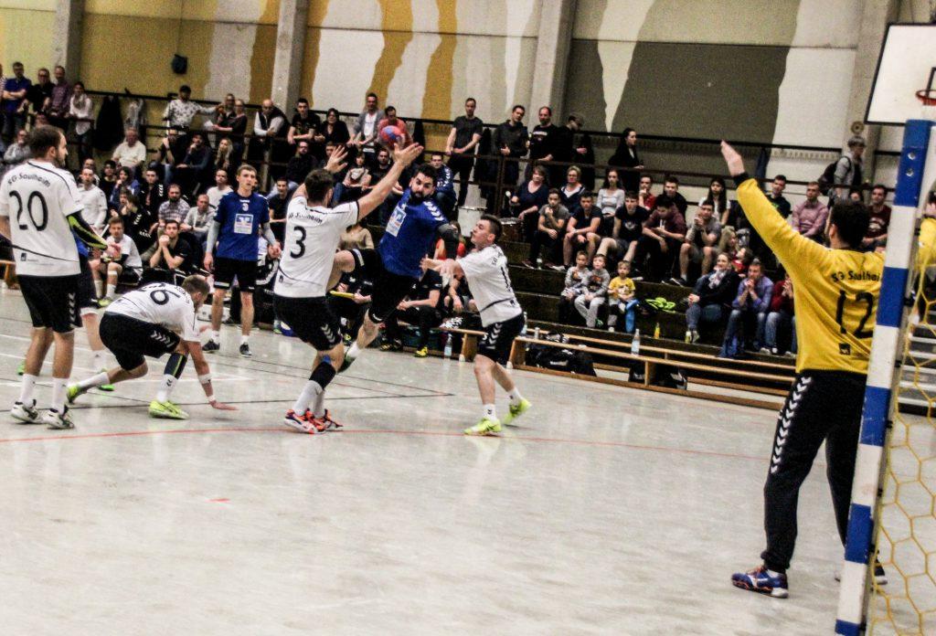 Handball, Bitburg